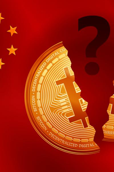 KFGO reports on China´s state planner wanting to ban bitcoin mining.